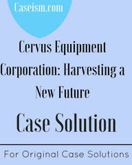 cervus equipment corporation harvesting a new Cervus equipment corp stock - cervca news, historical stock charts, analyst  ratings, financials, and today's cervus equipment corp stock price.