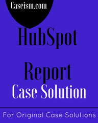 hubspot case analysis Use this case study template to showcase your company's successes and gain new customers in the process.