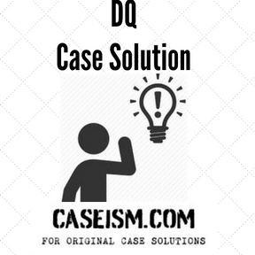 DQ Case Solution