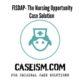 fisdap the nursing opportunity case solution