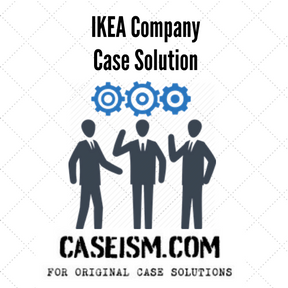 ikea harvard case study analysis The netherlands-based swedish company ikea,  case study pack  business model and competitive strategy of ikea in india.