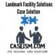 landmark facility solutions case solution