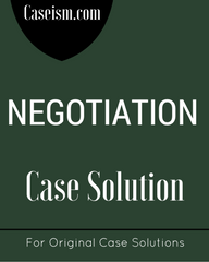 example of failed negotiation A recent decision of the quebec court of appeal (singh v kholi, 2015 qcca 1135) deals with three interesting legal issues arising out of a failed negotiation with a.