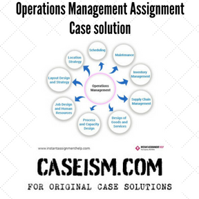 sg cowen hbs case assignment