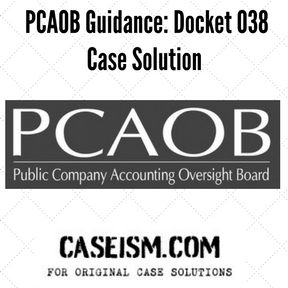 case analysis accounting fraud at world