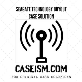 seagate technology case study
