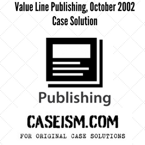 value line publishing Value line publishing, inc is a research firm located in new york city the firm is a subsidiary of value line, inc and their ultimate parent is arnold bernhard & co, inc.