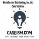 westchester distributing inc a case solution