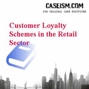 customer loyalty case study pdf