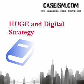 huge and digital strategy