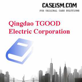 Qingdao TGOOD Electric Corporation Case Solution