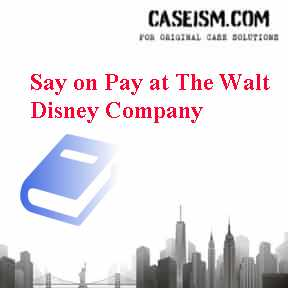 the walt disney companys yen financing Im reading this case for one of my classes and need some help with these  questions for class and group disscussion which is a huge part of our grade for  the.