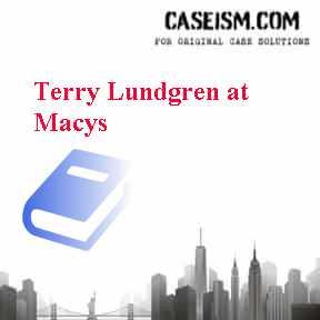macy analysis case study