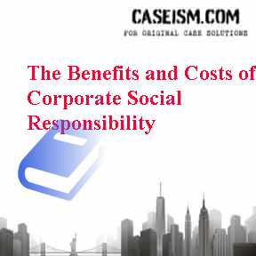 the benefits and costs of corporate Costs and benefits of business information disclosure nity for a decision maker to obtain an incre-mental improvement in assessing the real prospects of an enterprise.