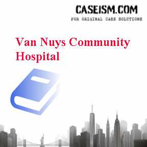 case study analysis faith community hospital Download our case studies in help drive the development of new analysis and thought about this case study explores whether the provision of.