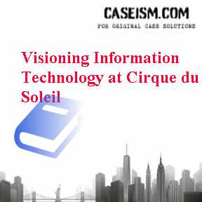 the product and strategy of cirque du soleil essay Essays & papers cirque du soleil what is cirque's product  is cirque's strategy through the years, cirque has not been focusing on what business strategy .