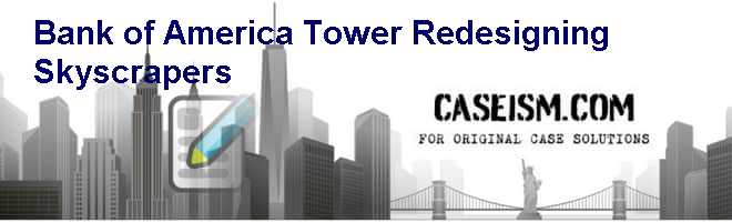 case analysis of bank of america