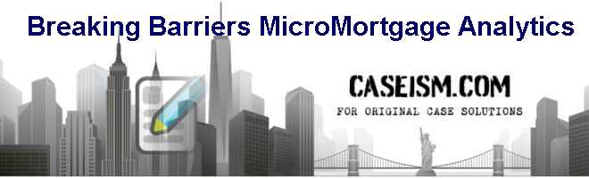 Breaking Barriers: Micro-Mortgage Analytics