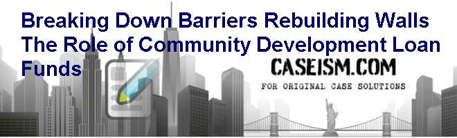Breaking Down Barriers Rebuilding Walls: The Role of ...