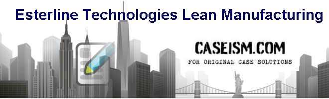 esterline technologies case