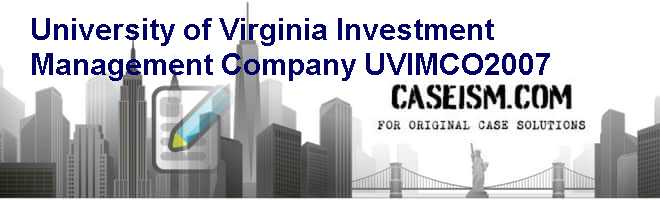 University of virginia investment company investment companies salisbury md