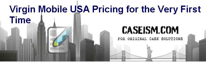 assignment a2 virgin mobile usa pricing for the very first time